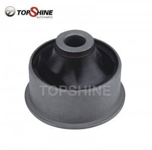 48655-0D060 Car Auto Parts Suspension Rubber Lower Arms Bushings for Toyota