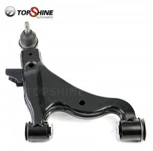 Suspnsion Rubber Lower Control Arm for Toyota 48068-0K010 R 48069-0K010 L