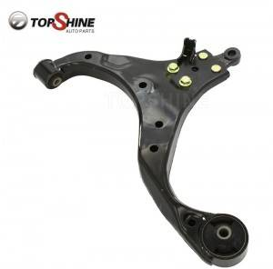54500-1F000 54500-2E000 Suspension Control Arm for Hyundai and Kia