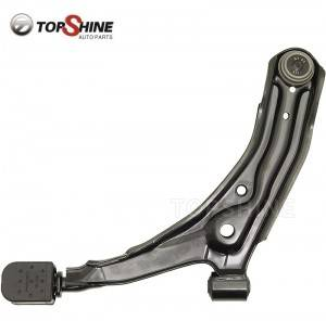 Auto Parts Suspension Control Arm for Nissan 54501-52Y10 54501-52Y60 LH 54500-52Y10 54500-52Y60 RH