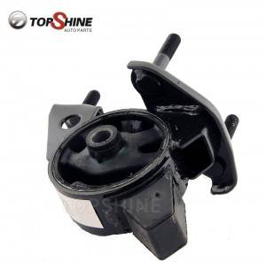 12371-15241 12371-0D010 Rubber Engine Mounting for Toyota Corolla