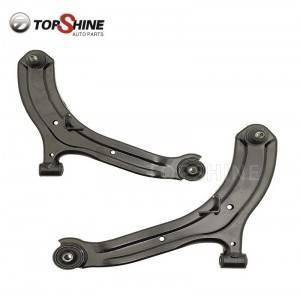 54500-25000 54501-25001 Suspension Control Arm for Hyundai Accent