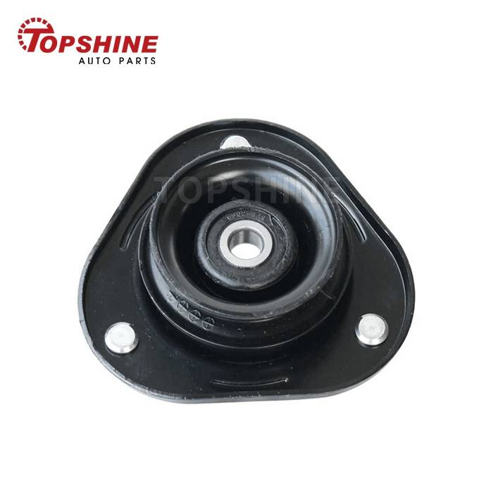 48609-12330 Rubber Auto Parts Strut mount for Toyota Corolla Featured Image