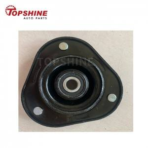48609-12330 Rubber Auto Parts Strut mount for Toyota Corolla
