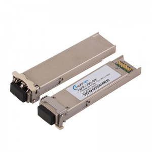 10G XFP Duplex/CWDM/DWDM/BIDI Optical Transceivers