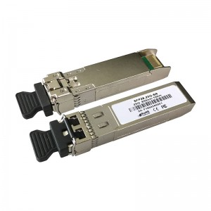 25Gb/s SFP28 SR 850nm 100m DDM VCSEL LC optical transceiver