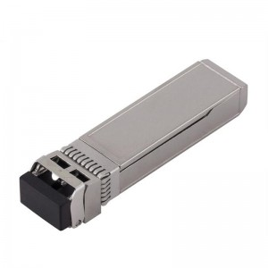 25Gb/s SFP28 LR 1310nm 10km DDM DFB LC optical transceiver
