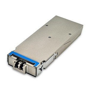 100Gb/s CFP2 1310nm 10km DDM LAN-WDM EML optical transceiver