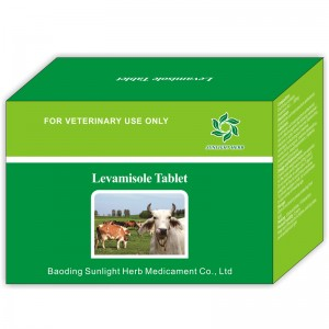 Levamisole Tablet