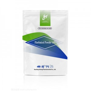 Florfenicol Oral Powder