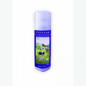 Oxytetracycline Hydrochloride Spray