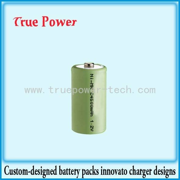 Ni-MH SC4500mAh 1.2V Featured Image