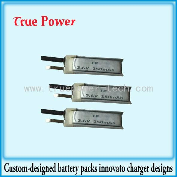Polymer Lithium Battery Cell