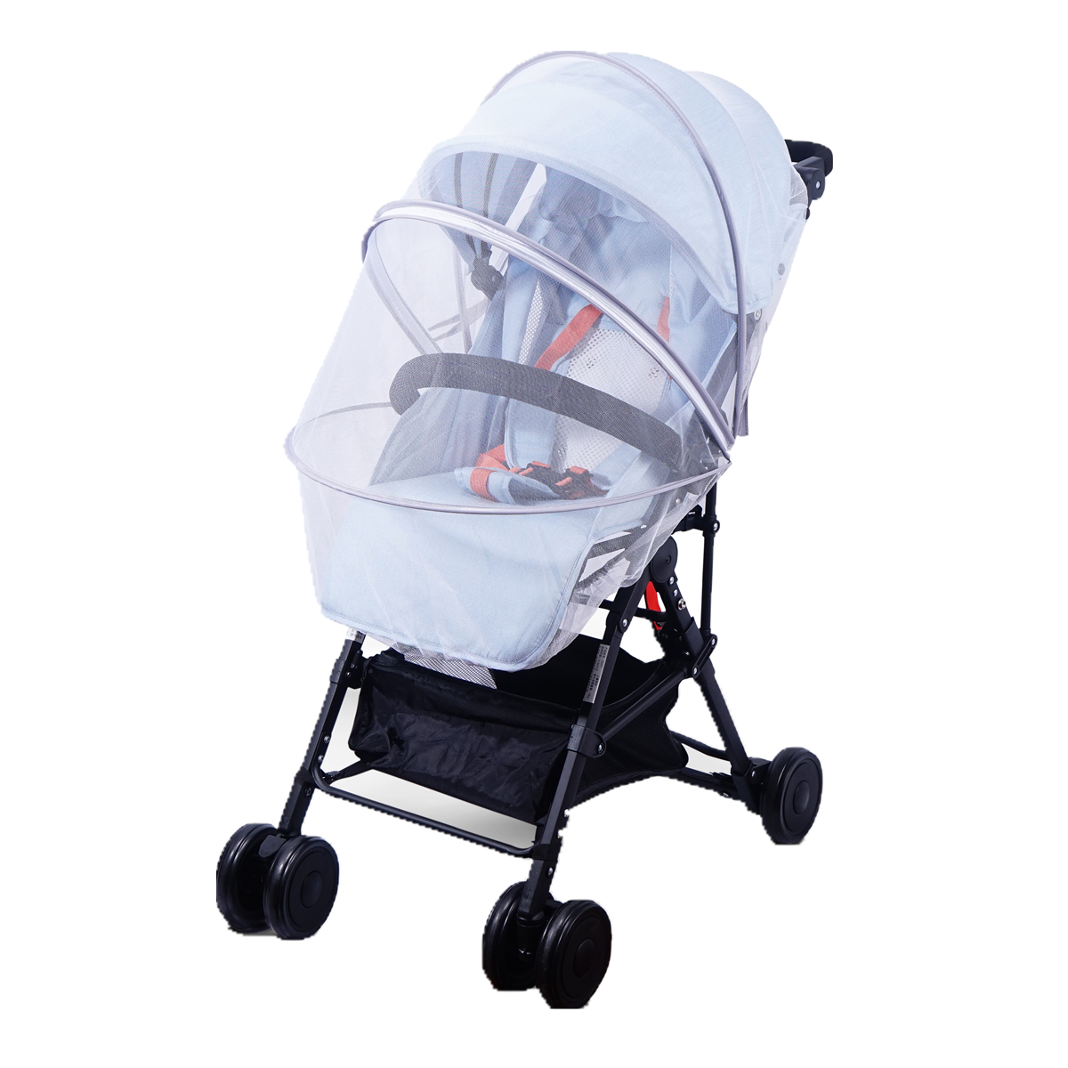 Summer Safe Mosquito Net Stroller Baby Mosquito Net for Stroller