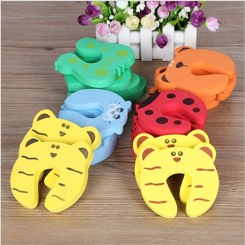 2020New Products Factory Manufacture Baby Security Child Safety Door Stopper