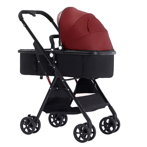 2020 New Design Multifunctional 3 In 1 Baby Pram