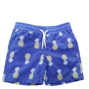 Mens Shark Swim Trunks Printed Board Shorts Plus Size Beach Shorts Mens Swim Trunks