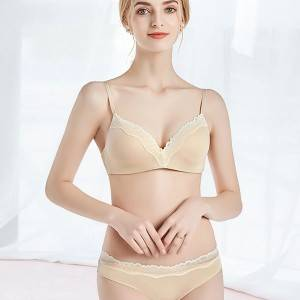 Underwear Lady Cy004 Rimless Suit
