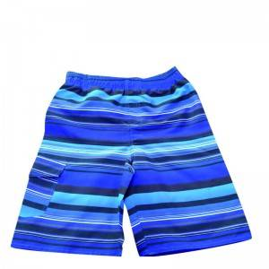 Quick Dry Sublimation Printed Board Shorts Men In Trunks Mens Swim Trunks
