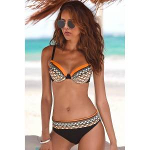 Hot Women Fashion Sexy  Two Piece Bathing Suit Bikini Swimsuit Ladies Swimwear Australia