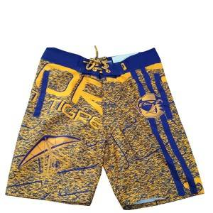 Mens Short Swim Shorts Plus Size Beach Shorts Mens Swim Trunks