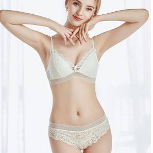 Underwear Lady Cy005 Rimless Suit