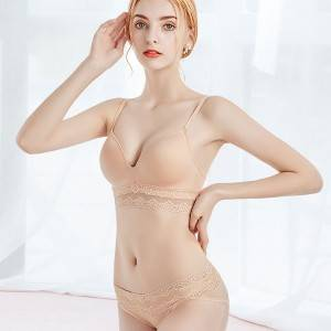 Underwear Lady Cy002 Rimless Suit