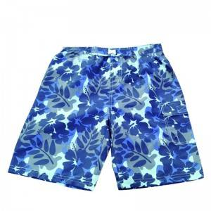 Men In Trunks Plus Size Beach Shorts Mens Swim Trunks