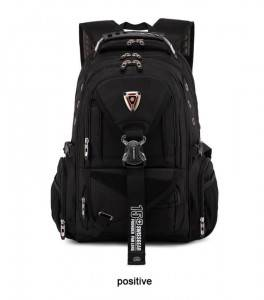 Men's business casual outdoor large capacity travel backpack