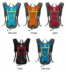 Insulated Hydration Backpack Pack – Keeps Liquid Cool up to 4 Hours – for Running, Hiking, Cycling, Camping