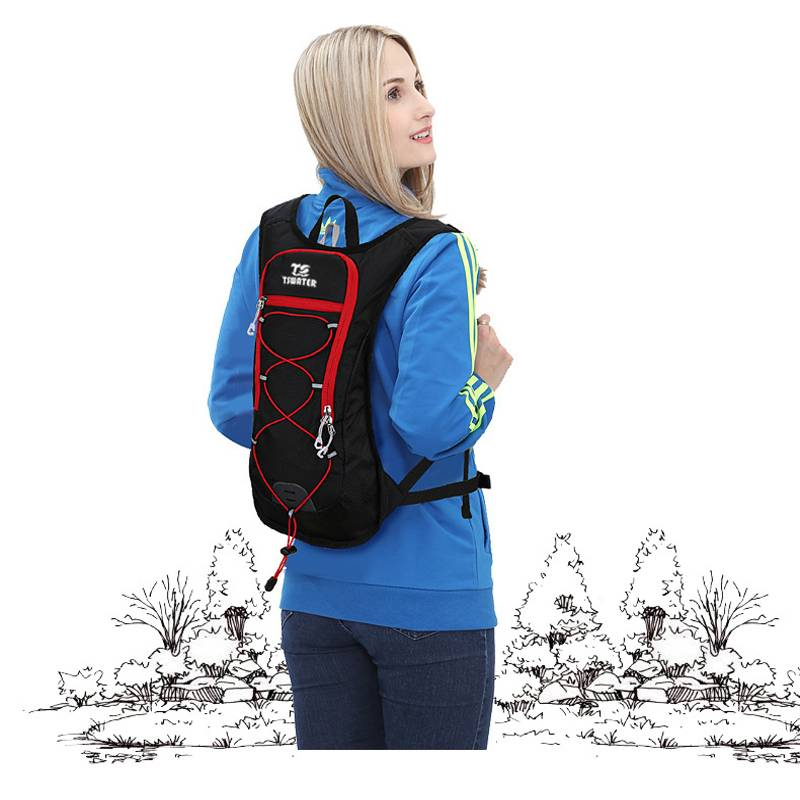 Insulated Hydration Backpack Pack – Keeps Liquid Cool up to 4 Hours – for Running, Hiking, Cycling, Camping Featured Image