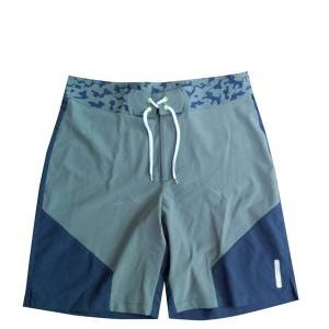 Mens Shark Swim Trunks