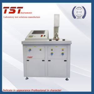 Mga maskara sa Particle Filtration Efficiency tester