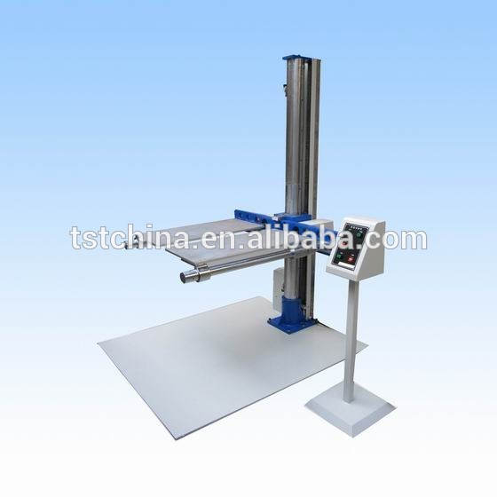 የቻይና አቅራቢ Drop Hammer Test Machine Impact Hammer