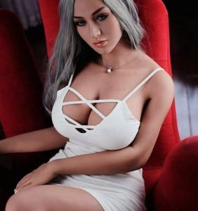 Adult Silicone Sex Doll