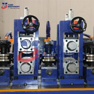 ERW 32mm Tube Mill