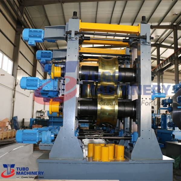 ERW 325mm Tube Mill Featured Image