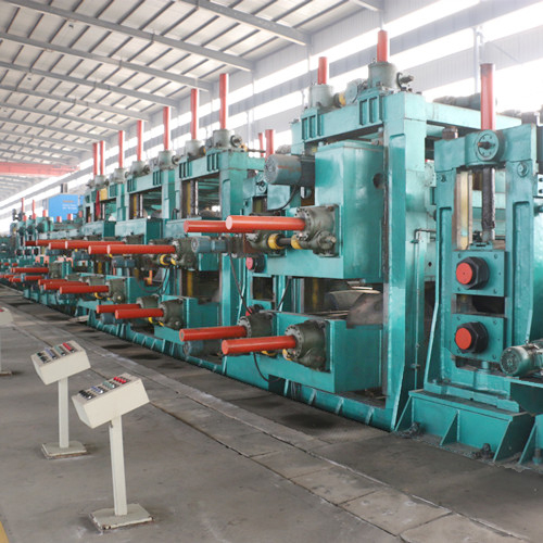 ERW 720mm Tube Mill