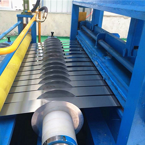 (0.5-4.0)mm×1300mm Slitting Line