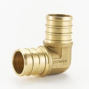 Brass PEX Fitting F1807