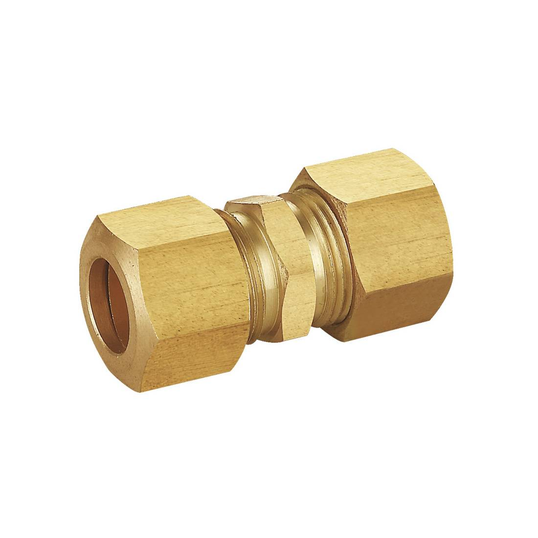 Brass Compression Fitting USA Featured Image