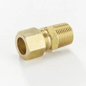 Brass Compression Fitting USA