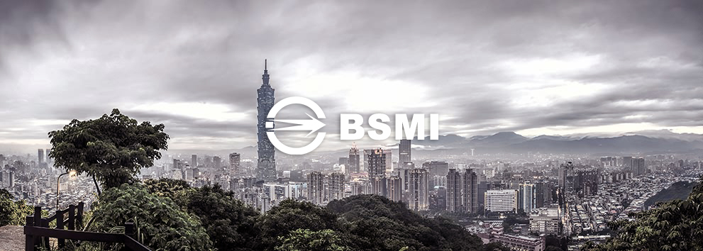 Taiwan- BSMI Featured Image