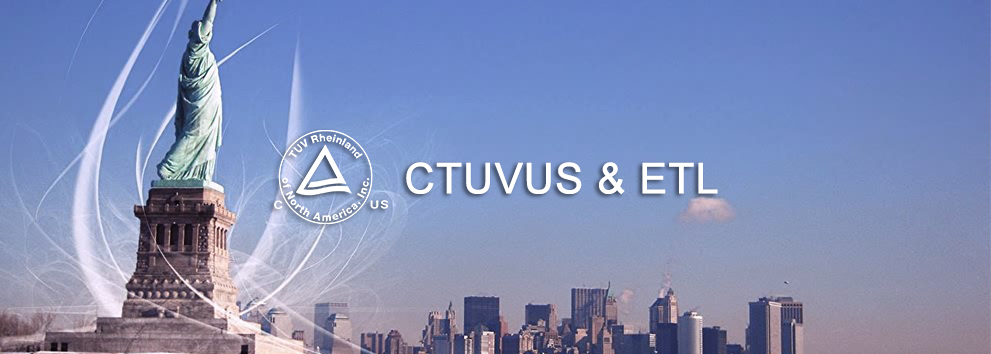 America, Canada- cTUVus&ETL Featured Image