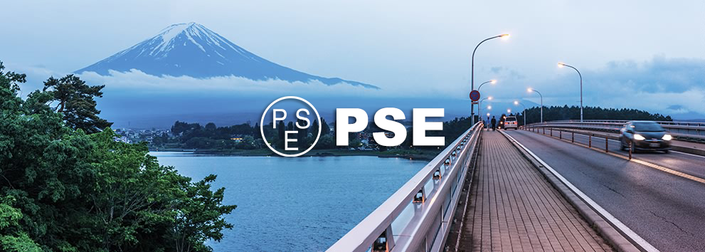 Japan- PSE Featured Image