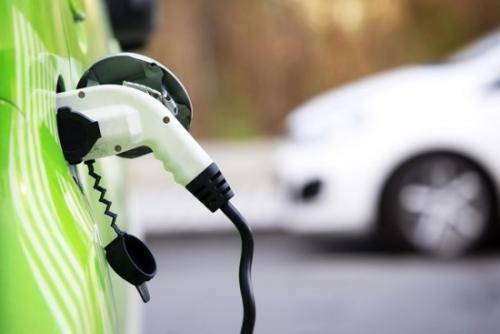 Principles of Electric Vehicle Charging