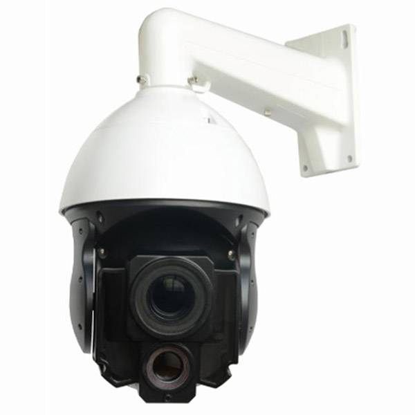 50× 4MP Starlight Laser 800m Network Speed Dome Camera