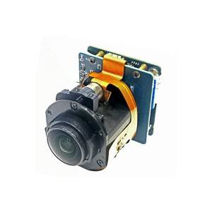 2.3X 4K 8MP Zoom Mini Network Camera Module