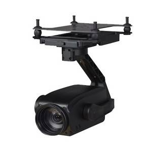 30X 4K 8MP 3-Axis Stabilization Drone Gimbal Camera