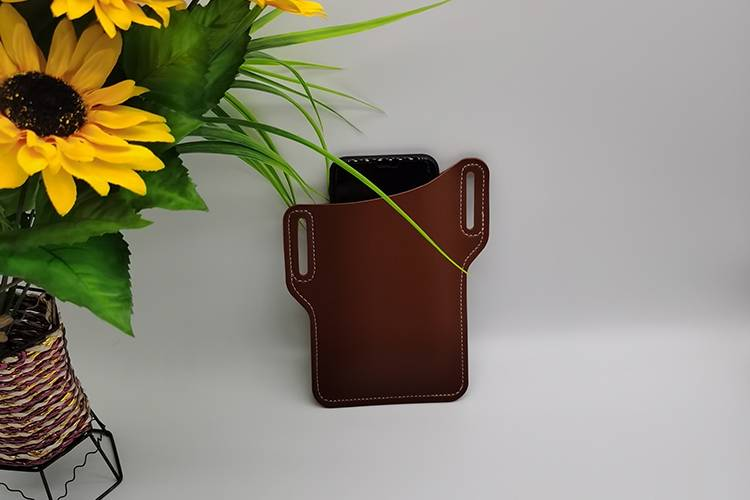 real leather phone bag Featured Image
